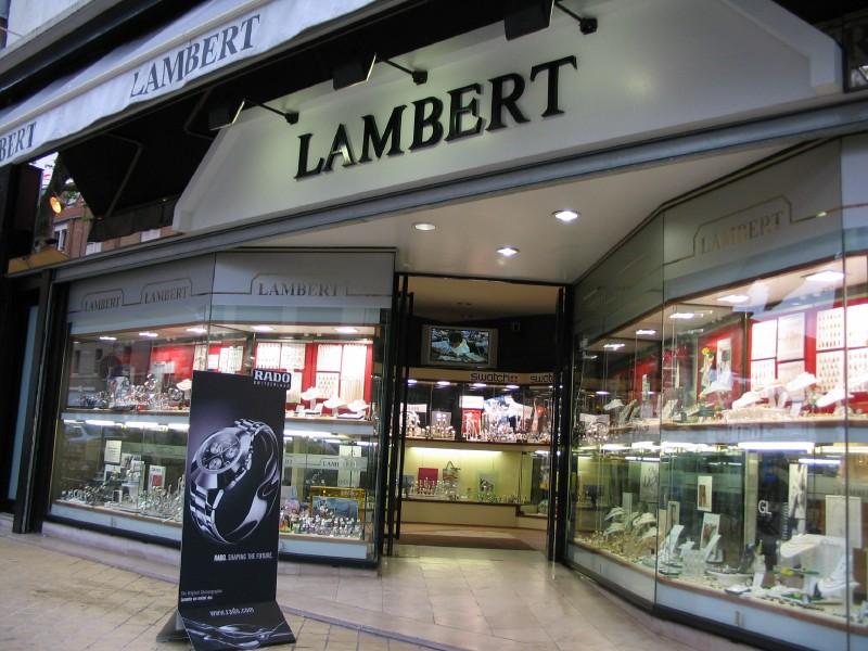 pas cher à vendre découvrir les dernières tendances style limité Bijouterie LAMBERT - CALAIS