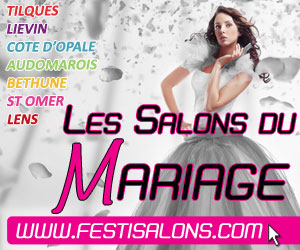 FESTISALONS SALON DU MARIAGE PAS DE CALAIS